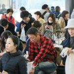 「台風19号」北海道新幹線ダイヤ乱れ/中止行事の記念品に列 台風道南の観光客直撃