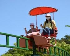 青森県八戸市十日市「こどもの国」遊園地がオープン