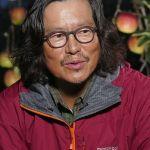 津軽弁とリンゴに癒やされ 「いとみち」豊川悦司さん