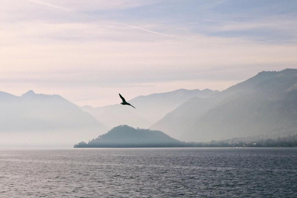 Bellagio, Lago Como