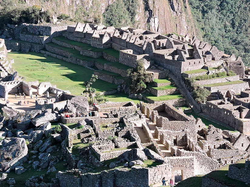 Machu Picchu, Peru: A cidade sagrada dos Incas
