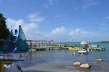 Guilliguan's island ferry