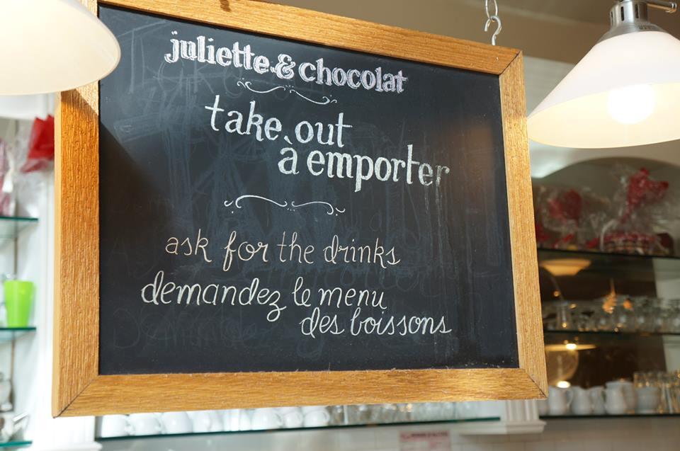 Les adresses gourmandes à Montréal