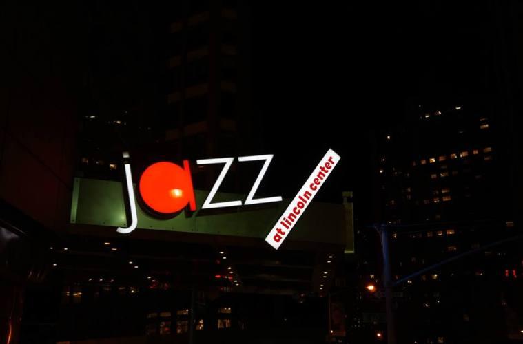 Jazz à New York