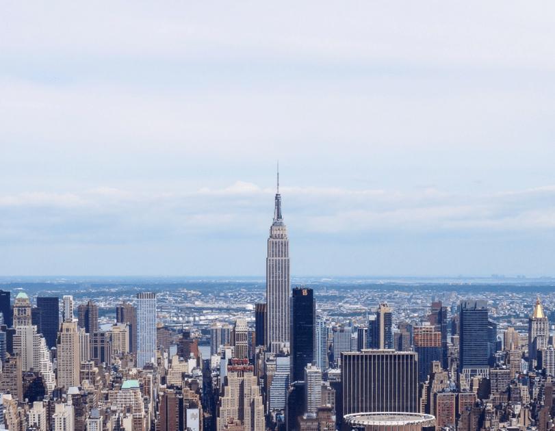 Souvenir de New York