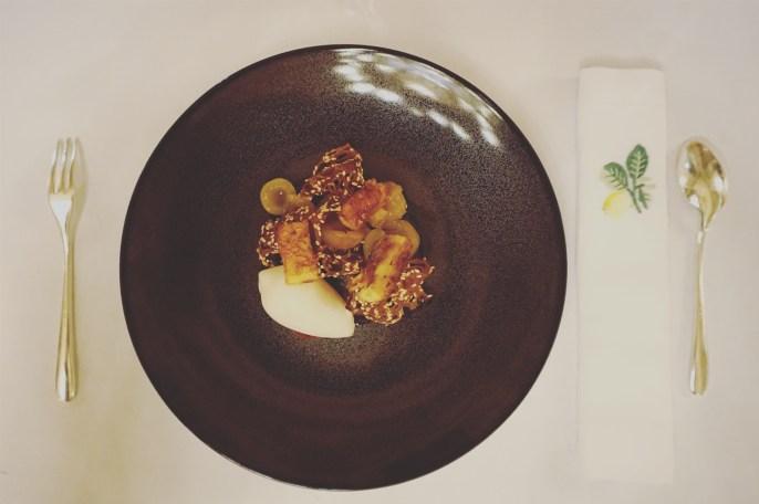 Cuisine Alain Ducasse