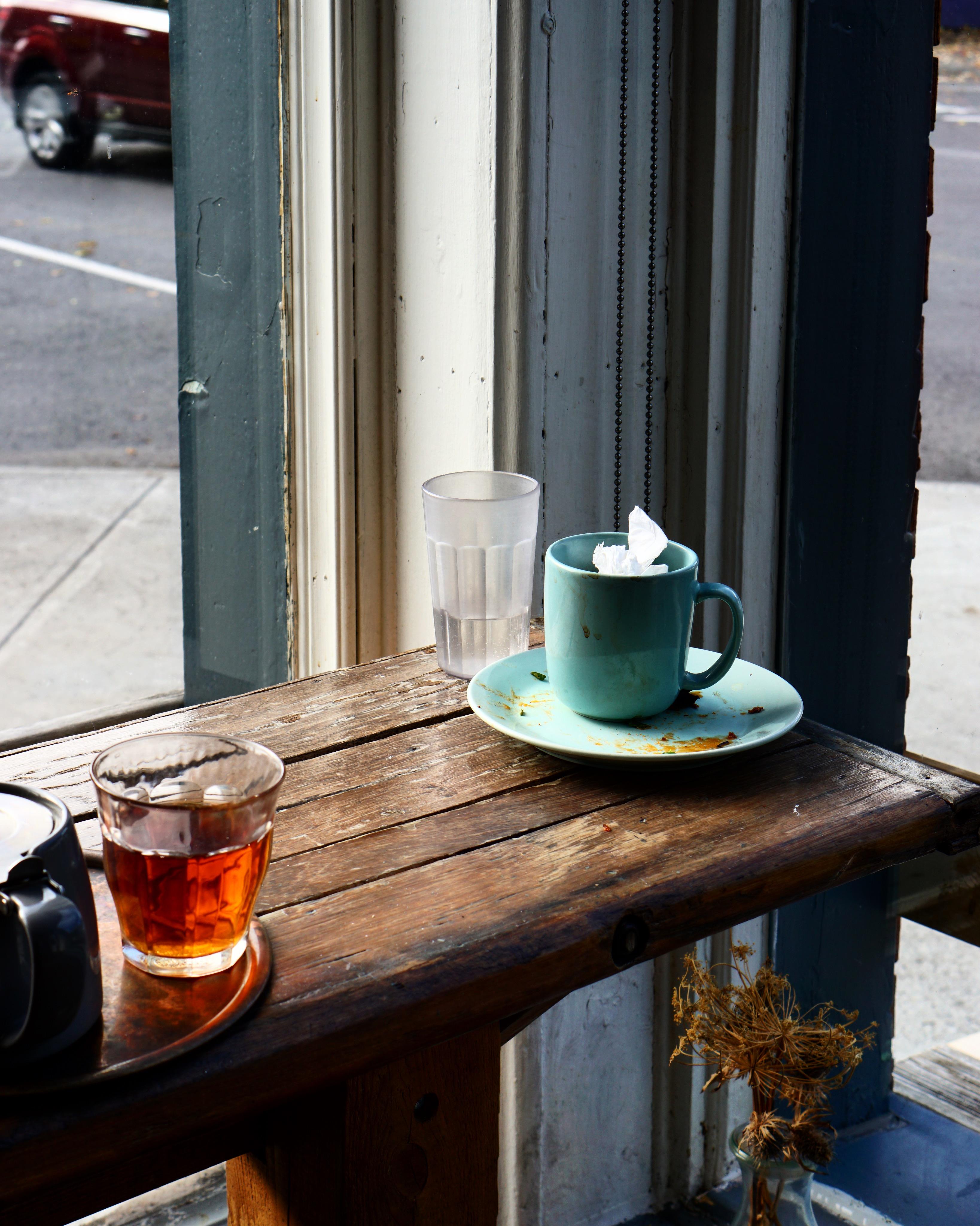 Cafe Replika Montreal