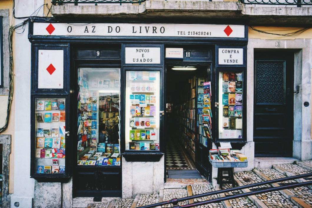 Que voir à Lisbonne