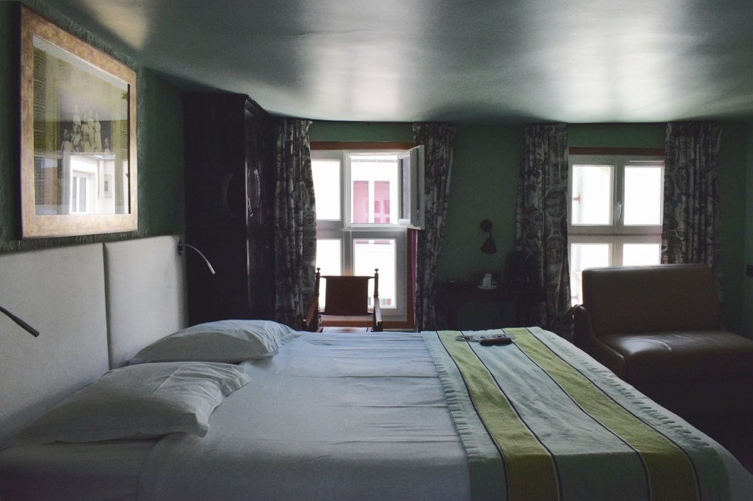 Hotel Montmartre