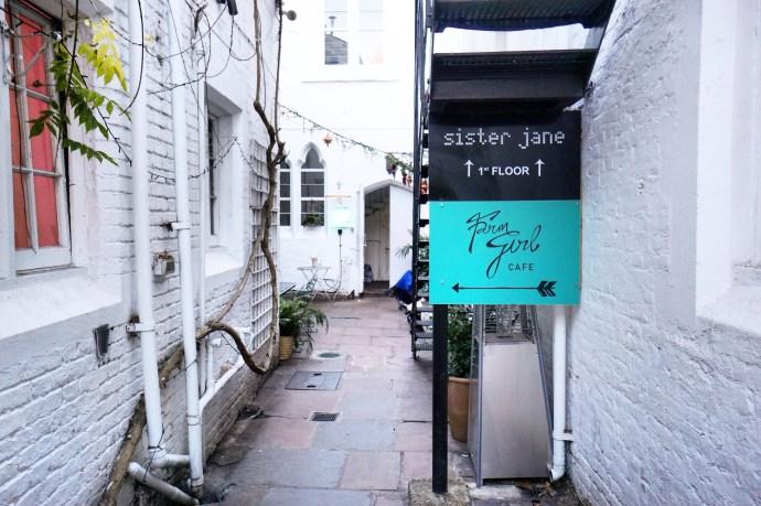 Meilleurs brunch Notting Hill