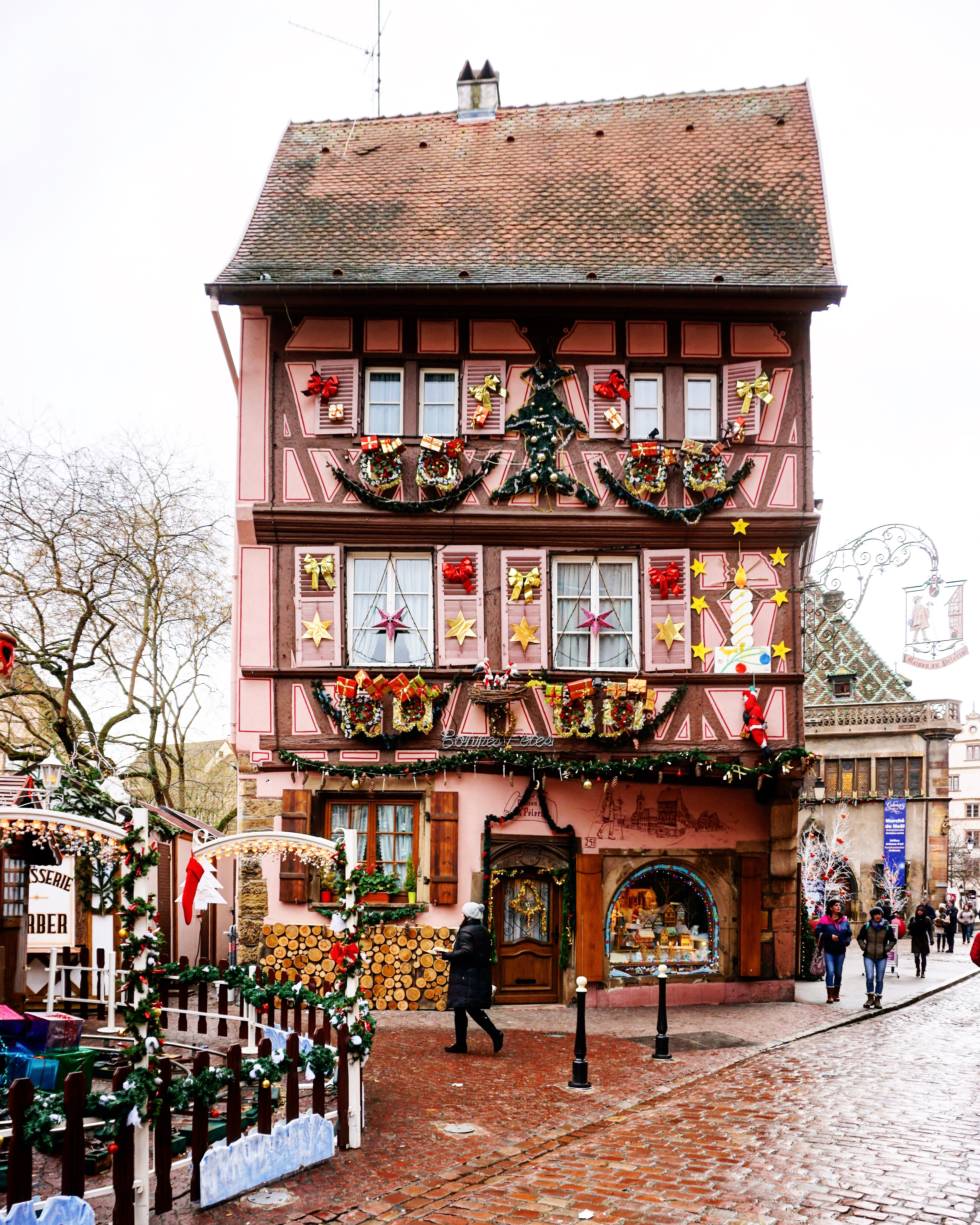 What to see in Colmar