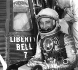 Virgil Grissom and Liberty Bell 7