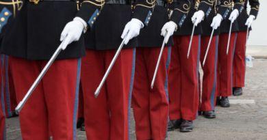 Privire de ansamblu asupra sistemului de apărare națională francez – Partea I