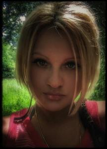 Anna Spiakowska - Onurah: Digital Artist, Photo Manipulation, Art On Screen - [AOS] Magazine