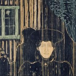 Edvard Munchs, Art On Screen - NEWS - [AOS] Magazine