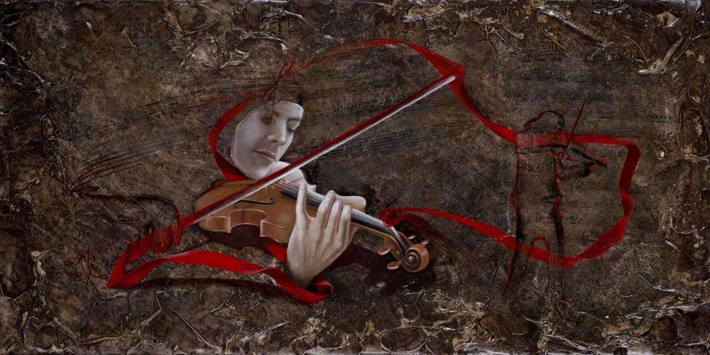 AKTRICE - Edith Maria Lesnik