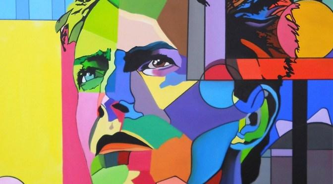 David Bowie – Glam Rock – POP Ikone – Blackstar…