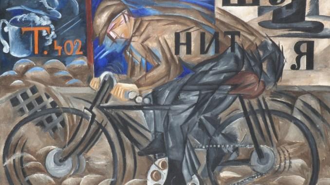 Chagall bis Malewitsch, Art On Screen - NEWS - [AOS] Magazine