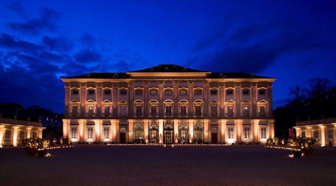 Palais Liechtenstein – Elegante Inszenierung und Meisterwerke der Kunstgeschichte