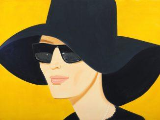Monet bis Picasso, Die Sammlung Batliner, Albertina Contemporary, Alex Katz, Black Hat 2,