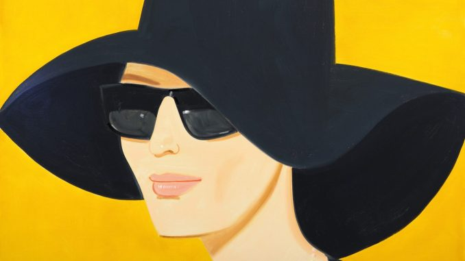 Monet bis Picasso, Die Sammlung Batliner, Albertina Contemporary, Alex Katz, Black Hat 2,