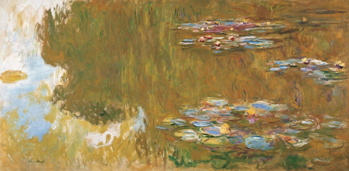 Monet bis Picasso - Die Sammlung Batliner