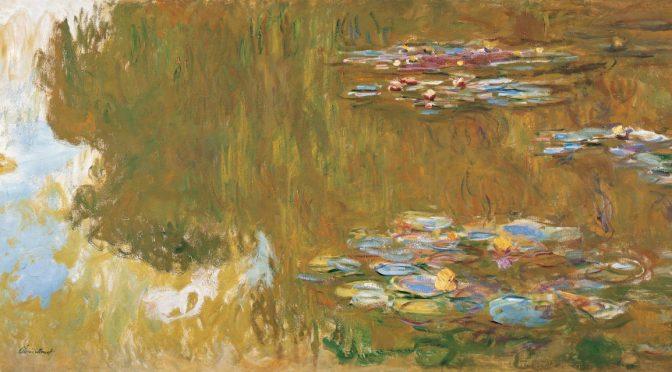 Monet bis Picasso – Die Sammlung Batliner
