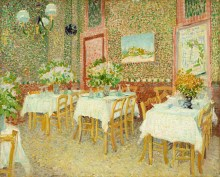 Seurat, Signac, Van Gogh, Art On Screen - NEWS - [AOS] Magazine