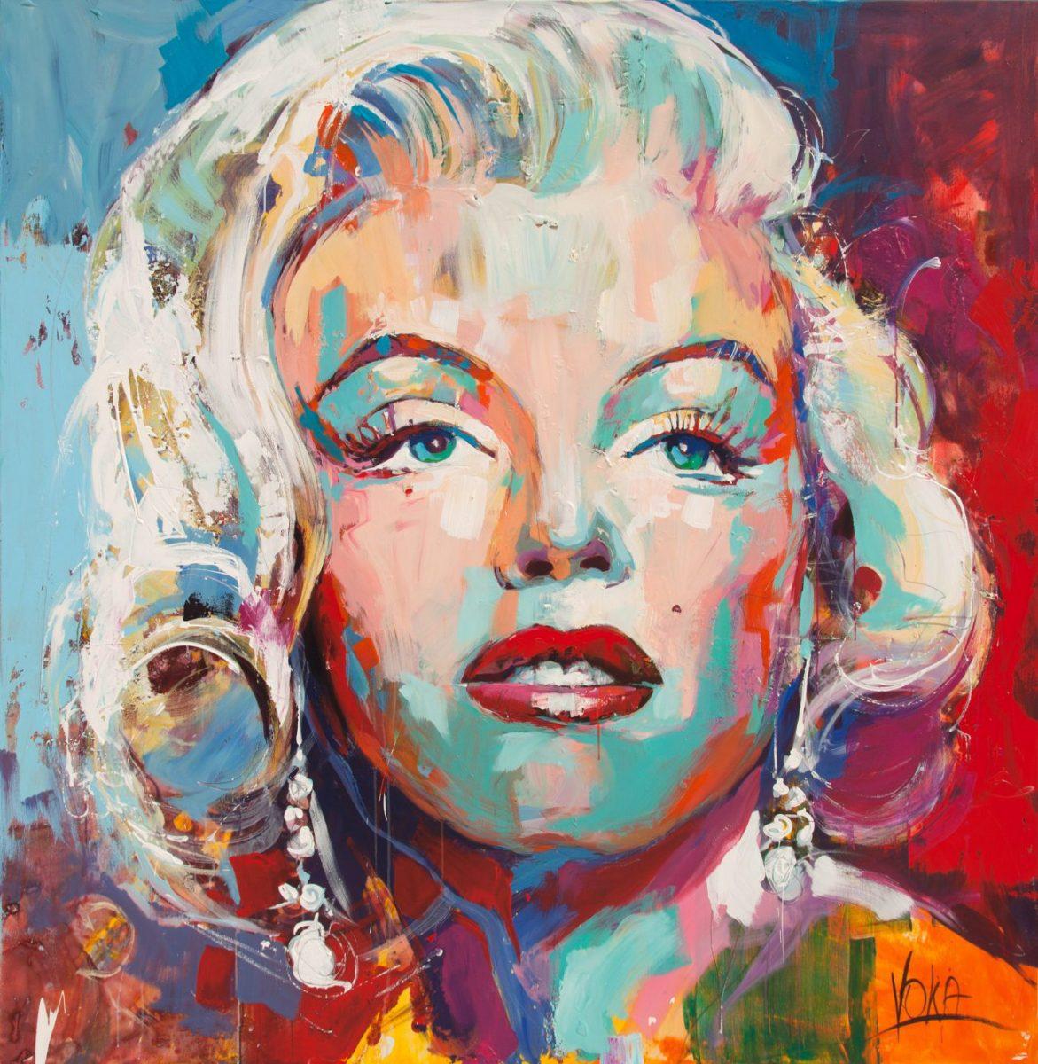 Pop Art Trilogie: Voka, noellA., Sonnleitner...