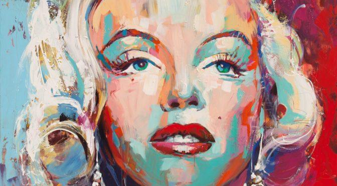 Pop Art Trilogie: Voka, noellA., Sonnleitner…