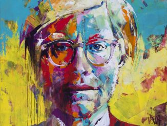 Andy Warhol, Voka, Pop Art, Art On Screen - NEWS - [AOS] Magazine