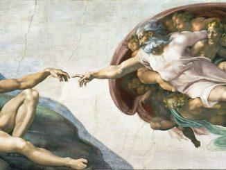 Michelangelos, Art On Screen - NEWS - [AOS] Magazine