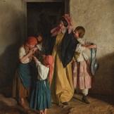 IST DAS BIEDERMEIER, Amerling, Waldmüller, Art On Screen - News - [AOS] Magazine
