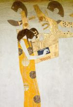 Der Beethovenfries von Gustav Klimt, Art On Screen - News - [AOS] Magazine