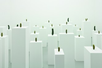 Carl Spitzweg trifft auf Erwin Wurm, Art On Screen - News - [AOS] Magazine