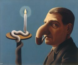 René Magritte, Magritte, René François Ghislain Magritte, Art On Screen - News - [AOS] Magazine
