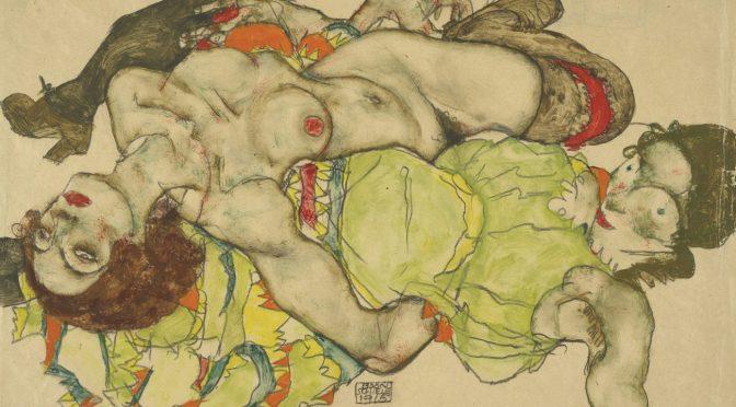 Egon Schiele – Auftakt zum Gedenkjahr 2018