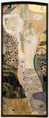 Gustav Klimt, Art On Screen - News - [AOS] Magazine