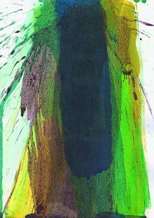Arnulf Rainer, Art On Screen - News - [AOS] Magazine