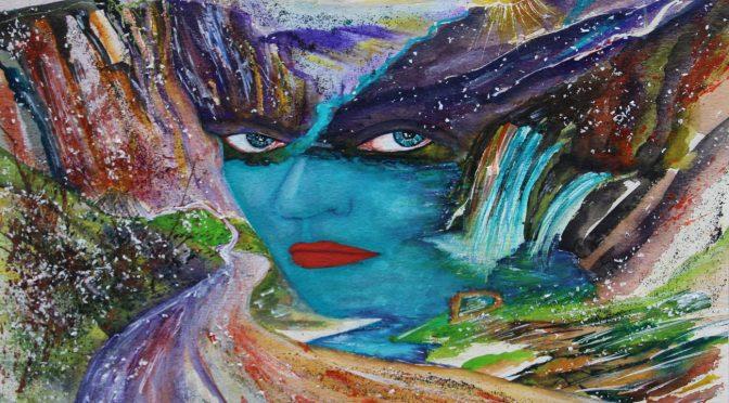 Ella Kleedorfer-Egger – Die Schönheit liegt im Auge des Betrachters