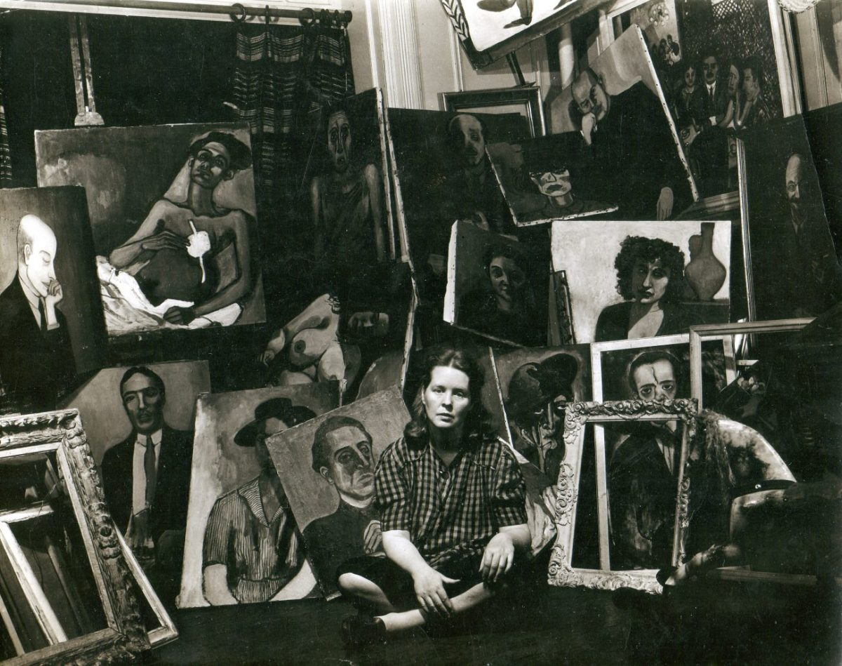 Alice Neel - Painter of Modern Life