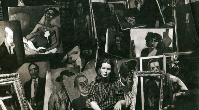 Alice Neel – Painter of Modern Life