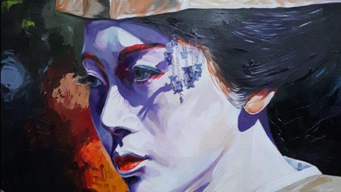 Geisha, Art On Screen News - [AOS] Magazine