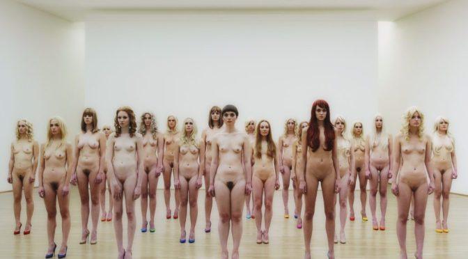 I AM A PROBLEM – MUSEUM FÜR MODERNE KUNST