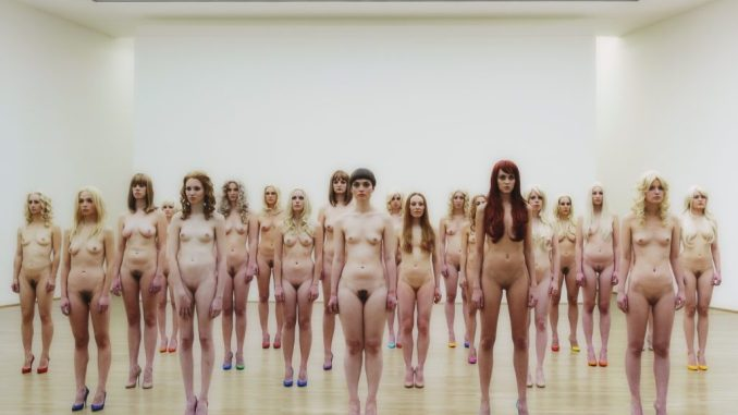 I AM A PROBLEM, MMK-Frankfurt. Art On Screen - News - [AOS] Magazine
