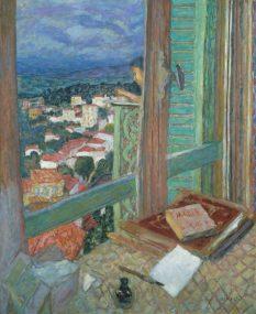 Es lebe die Malerei, Pierre Bonnard, Art On Screen - News - [AOS] Magazine