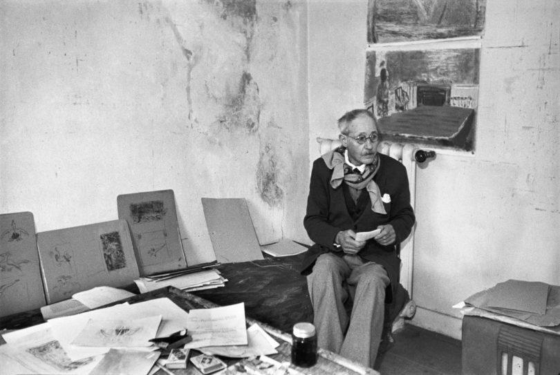 Matisse - Bonnard, Pierre Bonnard, Art On Screen - News - [AOS] Magazine