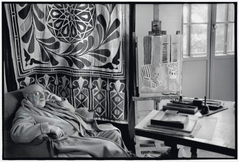 Südfrankreich, Henri Matisse, Art On Screen - News - [AOS] Magazine