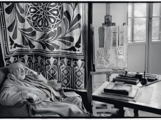 Matisse - Bonnard, Henri Matisse, Art On Screen - News - [AOS] Magazine