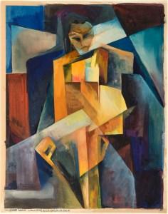 Berlinische Galerie, Margarete Kubicka, Die drei Sprünge des Wang-lun - Sukoh war ungerettet geblieben, Landesmuseum für Moderne Kunst, Art On Screen - NEWS - [AOS] Magazine